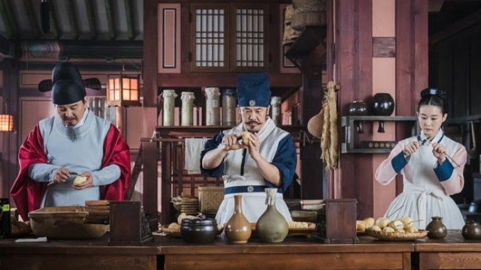 Lirik Lagu Jang Han Byul 'Like A Star', Soundtrack Drakor Mr. Queen dan Terjemahannya