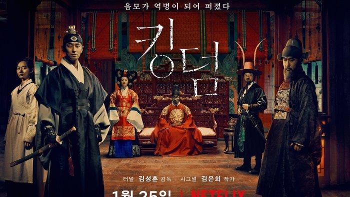 Sinopsis Dua Drama Korea Terbaru yang Penuh Fantasi : Kisahkan Zombie hingga Dunia Paralel