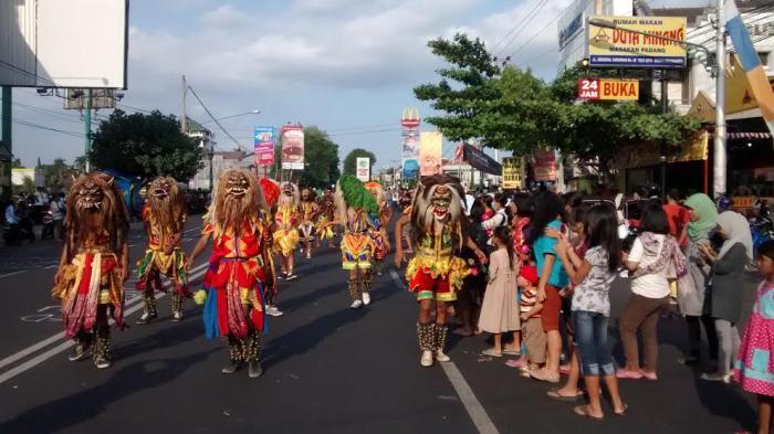 Wisata Budaya Jadi Magnet Yogya Untuk Wisatawan Asing Tribun Jogja