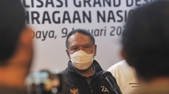 Kirim Surat ke Presiden Jokowi, Presiden BWF Sampaikan Permintaan Maaf, Begini Isinya