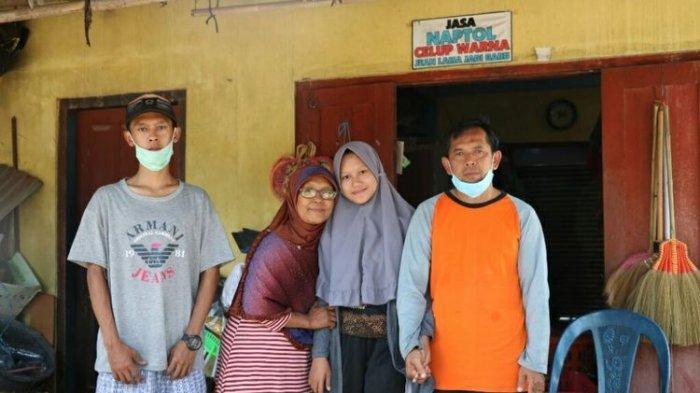 Kisah Anak Petugas Angkut Sampah Masuk UGM Yogyakarta Jalur SNMPTN, Fakultasnya Sama dengan Jokowi