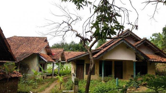 Kisah 'Kampung Mati' di Ponorogo Jawa Timur, Penuturan Kepala Desa hingga Viral di Media Sosial