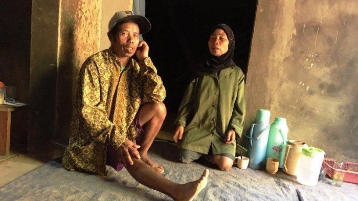 Kisah Keluarga di Pekalongan Hidup di Hutan Karena Merasa Terkena Kutukan, Ternyata Ini Penyebabnya
