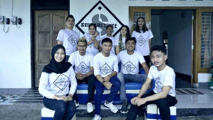 Kisah Komunitas Sedulure Dewee dari Yogyakarta, Jadi Tempat Curhat Nasabah Terjerat Pinjol Ilegal