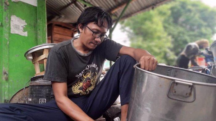 Kisah Konsistensi Tukang Reparasi Panci di Yogyakarta, Kini Jadi Langganan Pengusaha Restoran