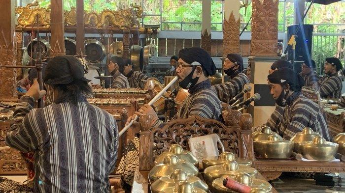 Kisah Paguyuban Wargo Laras Setelah 100 Hari Ditinggal Ki Seno Nugroho, Tetap Bersama dalam Berkarya