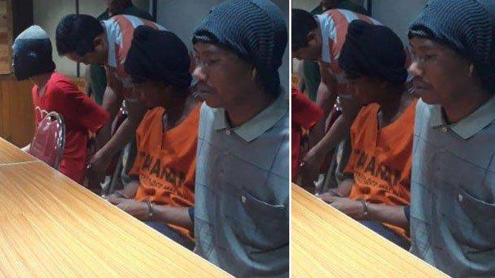 Komplotan Begal Tunggang Langgang Lihat Rekannya Tumbang Lawan Pelajar SMA di Malang