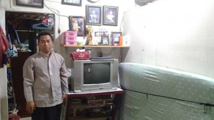 KJP Anaknya Terancam Diblokir, Ini Pengakuan Istri Penjual Keliling yang Dianggap Punya 2 Mercy