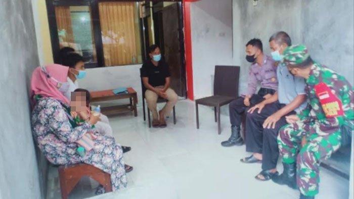 Kisah Pilu Janda di Mojokerto Nekat Curi Motor Demi Biaya Pengobatan Anaknya yang Sakit Tipes