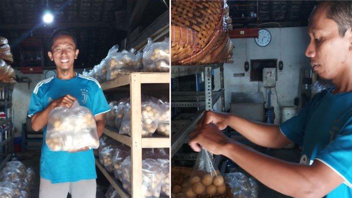 Kisah Si Tahu Bulat Magelang yang Dirintis Danang, Karyawan Jadi Juragan