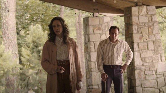 BOCORAN 'The Conjuring 3' Lebih Gelap dan Mencekam, Tayang di Bioskop dan HBO Max 4 Juni 2021