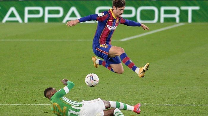 Transfer Terbaru Musim Panas 2021: Klub Premier League Pinjam Pemain FC Barcelona