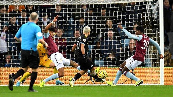 KLASEMEN LIGA INGGRIS Setelah Manchester City Bantai Aston Villa, Chelsea Dibayangi MU