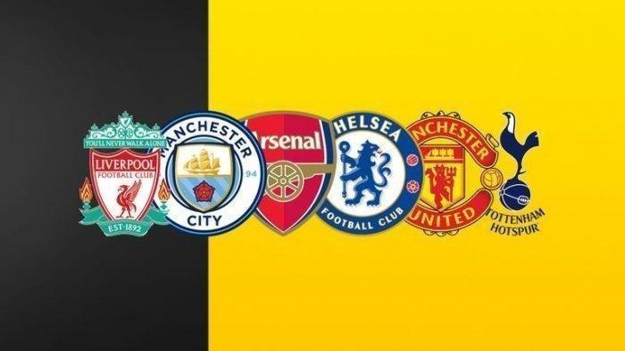 Jadwal Tayang TV Live Streaming LIGA INGGRIS Spurs vs MU, Villa vs Chelsea dan Everton vs Liverpool
