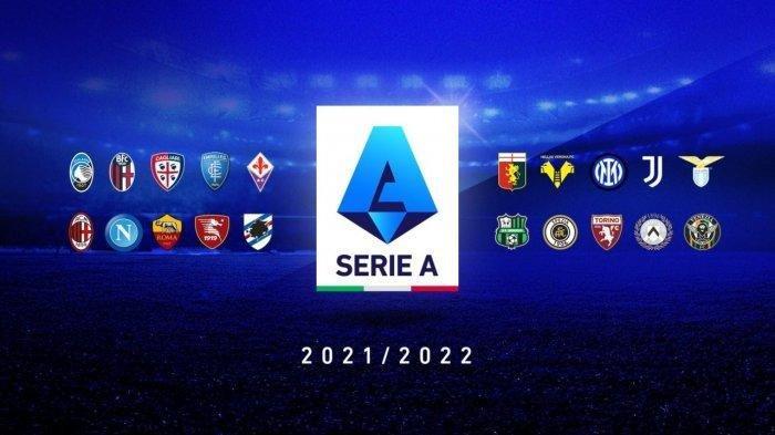 Jadwal Liga Italia Serie A Matchday II Siaran Langsung Live Streaming BeIN SPORTS RCTI