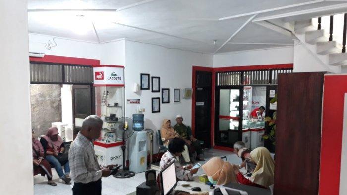 Klinik Telkomedika Health Center Siap Melayani Sepenuh Hati Tribun Jogja