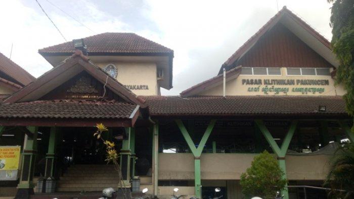 Menjelajah Pasar Klithikan Pakuncen Yogyakarta, Mulai dari Onderdil Bekas Hingga Pakaian Bekas