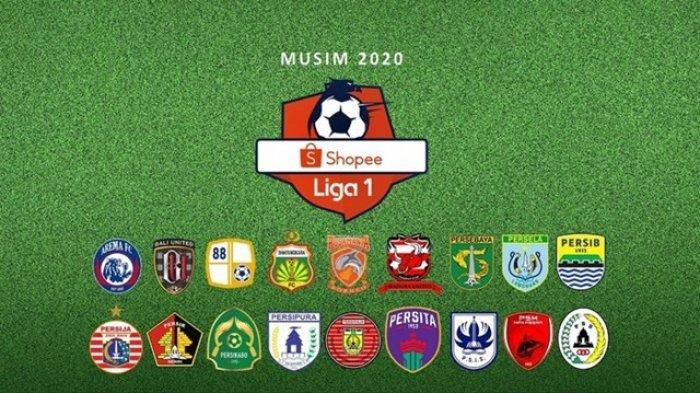 Jadwal Resmi Lanjutan Liga 1 2020 Bakal Dirilis pada Bulan Juli, Ini Kata PT LIB