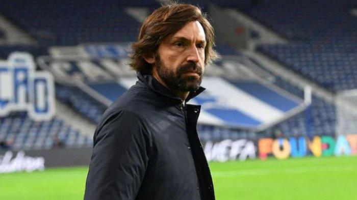 Juventus vs FC Crotone - Serie A Liga Italia, Prediksi dan Peringatan Pirlo untuk Cristiano Ronaldo