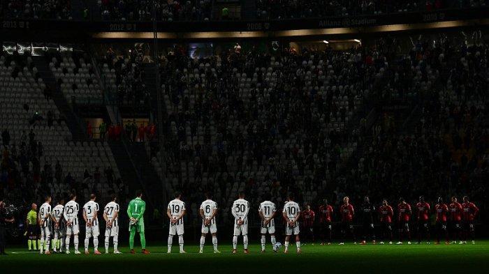 Rumor Transfer Pemain: Juventus dan Inter Milan Bersaing Rekrut Bek Muda Ajax