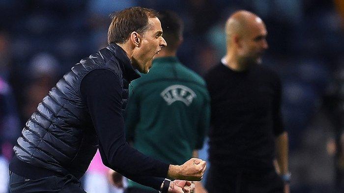 Komentar Thomas Tuchel Setelah Chelsea Juara Liga Champions