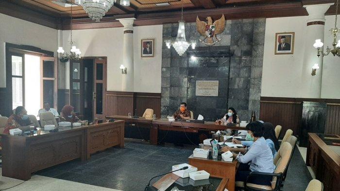 Penggeledahan oleh Densus 88 di Wilayah DI Yogyakarta, DPRD DIY Kecewa dengan Kesbangpol