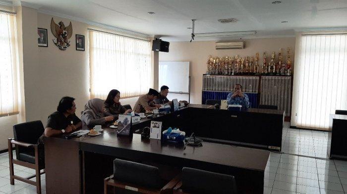 Dewan Minta PDAM Kota Magelang Tekan Kerugian Akibat Kebocoran Air