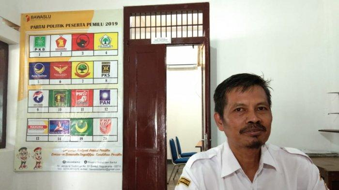 Delapan WNA di Bantul Masuk Daftar Pemilih