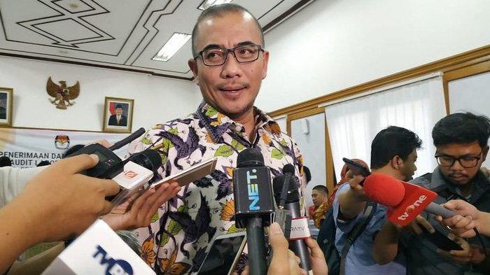 KPU Serahkan 272 Kontainer Dokumen, Siap Hadapi Gugatan Prabowo di MK