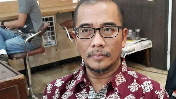 Hasyim Asy'ari: KPU Sudah Tahu Ma'ruf Amin Punya Jabatan di Dua Bank, Bukan BUMN