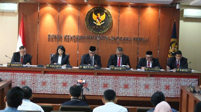 Komisioner KPU Kota Yogyakarta Diberhentikan karena Berbuat Asusila