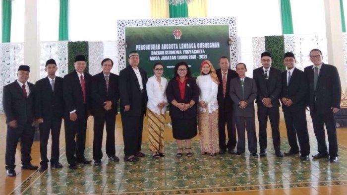 Komusioner Ombudsman DIY Terpilih Siap Meneruskan Kinerja Periode Sebelumnya