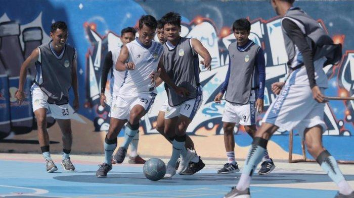 PSIM Yogyakarta Bakal Jalani Laga Uji Coba Lawan Arema FC, Ini Target Seto Nurdiyantoro