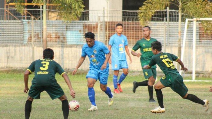 Tiga Pemain Senior PSIM Yogyakarta yang Absen Pekan Lalu, Siap Tampil Lawan HW FC