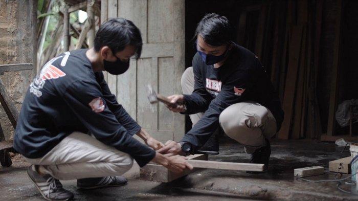 Komunitas Honda BeAT Yogyakarta Dukung Masyarakat Terdampak Pandemi