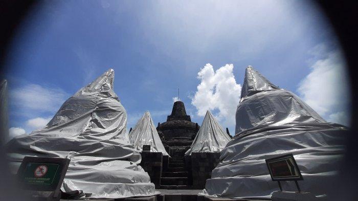 Komunitas-komunitas Akan Dilibatkan dalam Upaya Pelestarian Candi Borobudur