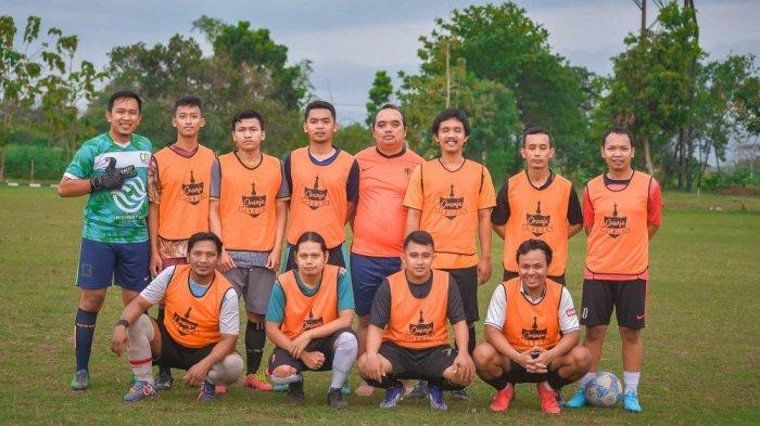 Komunitas Sepak Bola Oranje Jogja, Olahraga Sembari Jalin Silaturahmi