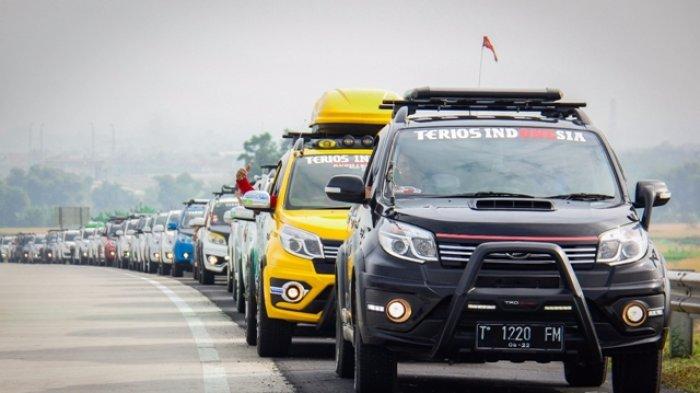 Komunitas Terios Indonesia