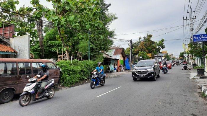 Makin Lancar, Pemkot Yogya Yakini Sistem Satu Arah Jalan Letjen Suprapto Tak Matikan Ekonomi