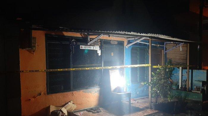 Polisi Ungkap Penyebab Kebakaran di Kampung Serangan Yogya Karena Konsleting Listrik