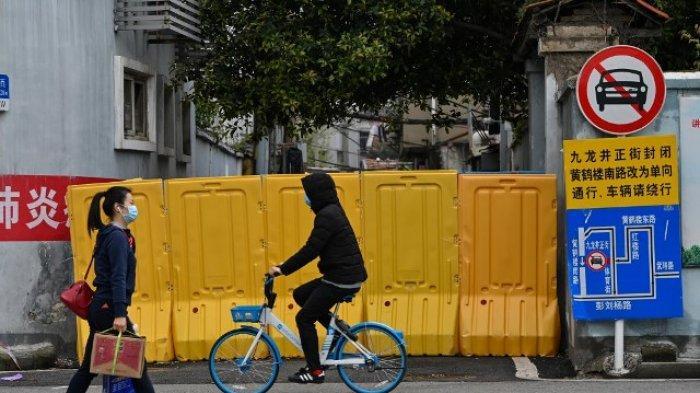 Wuhan, Kota Asal Virus Corona Mulai Pulih dan Kurangi Lockdown