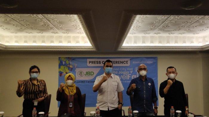 ASITA DIY Akan Gelar Dua Acara Besar untuk Mengembangkan Industri Pariwisata di DI Yogyakarta