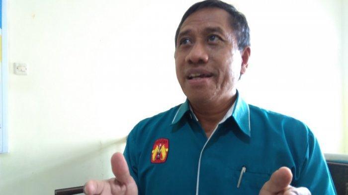 Ketua Umum KONI DIY: Kejar Peak Performance, Puslatda PON DIY Tidak Ada Libur di Bulan Puasa