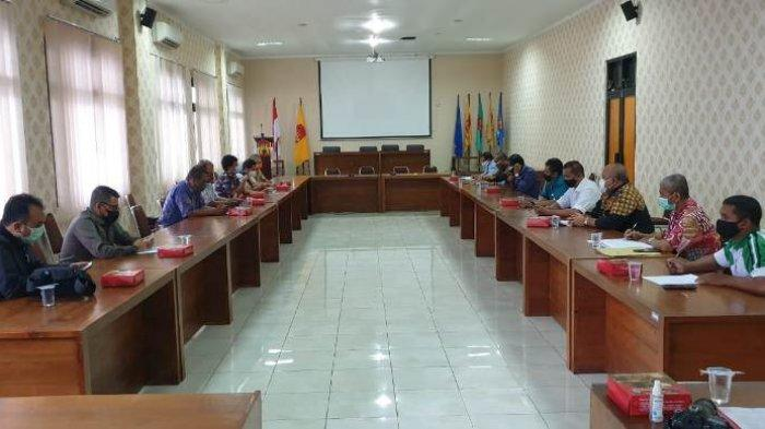 KONI DIY Minta Lima Cabor Potensial Siapkan Diri Hadapi PON XXI Aceh-Sumatera Utara