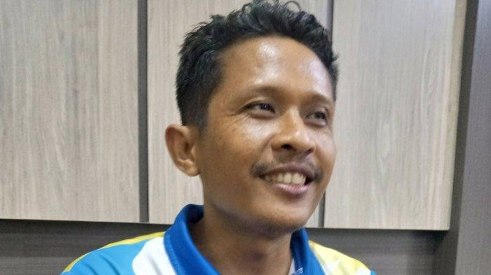 Koni Kota Tunggu Penyerahan Proposal Puslatkot Sampai 20 Juni