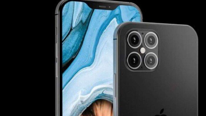 Iphone 12 Dikabarkan Dirilis September 2020 Mendatang