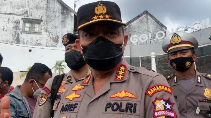 Kontroversi Pelarangan Mudik di Wilayah Aglomerasi, Kabaharkam Polri Minta Aturan Itu Tetap Dipatuhi