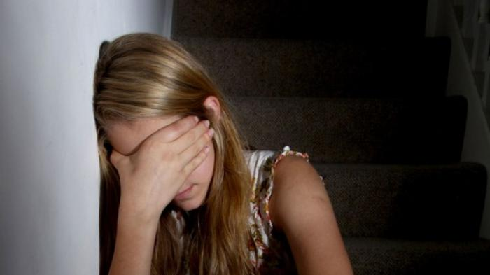 Geger Bocah Perempuan 8 Tahun Idap Kecanduan Seks,