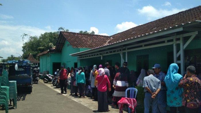 Korban Susur Sungai SMP N 1 Turi Nadine Fadilah Dikenal Anak yang Aktif