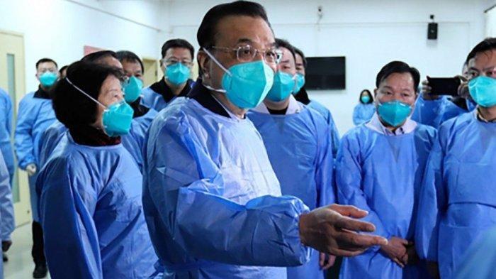 Korban Tewas Akibat Virus Corona Bertambah, PM China ke Wuhan, Dirjen WHO Terbang ke Beijing